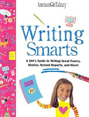 Writing Smarts by Kerry Madden