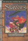 King of the City of Ghosts (Slayers, #8)