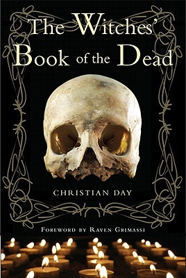 Witches Book Of The Dead