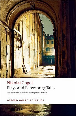 Plays and Petersburg Tales (Oxford World