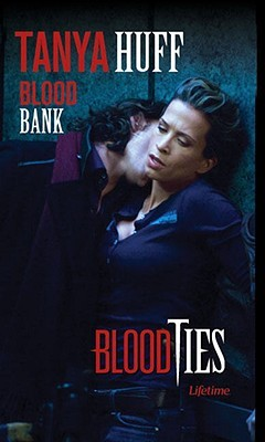 Blood Bank by Tanya Huff