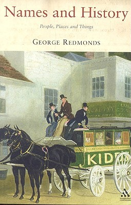 Names and History by George Redmonds