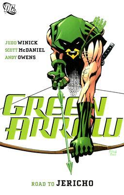 Green Arrow, Volume 9 by Judd Winick