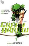 Green Arrow, Volume 9: Road to Jericho