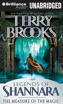 Measure of Magic, The by Terry Brooks