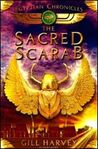 The Sacred Scarab