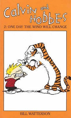 Calvin and Hobbes 2 by Bill Watterson