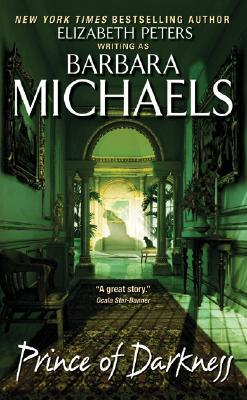 Prince of Darkness by Barbara Michaels