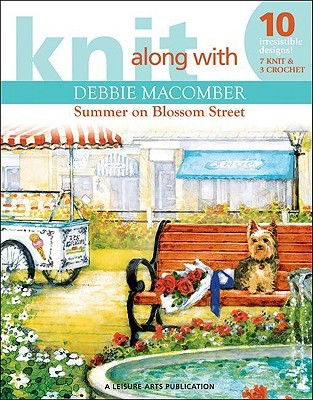 Knit Along with Debbie Macomber by Debbie Macomber