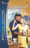 The Pregnant Proposition (Silhouette Special Edition, #2028)