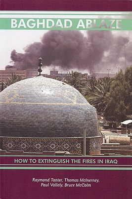 Baghdad Ablaze: How to Extinguish the Fires in Iraq