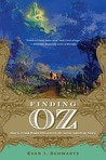 Finding Oz by Evan I. Schwartz