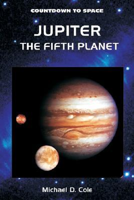 Jupiter the Fifth Planet (Countdown to space)