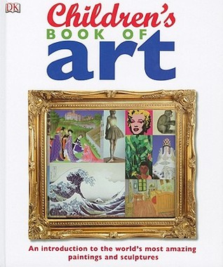 Children's Book of Art by Deborah Lock