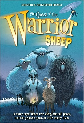 Book Review: The Quest of the Warrior Sheep