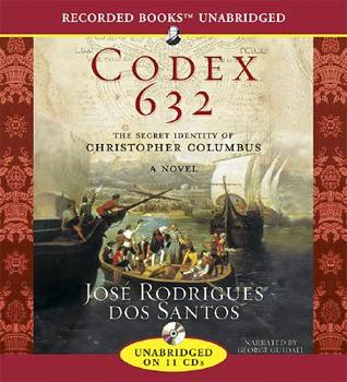 Codex 632: The Secret Identity of Christopher Columbus