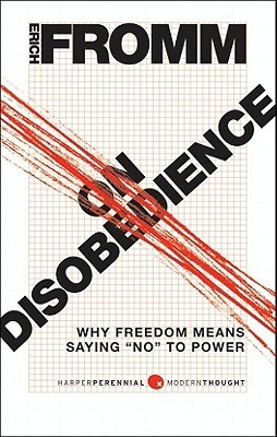On Disobedience: Why Freedom Means Saying No to Power