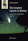 The Greatest Comets in History: Broom Stars and Celestial Scimitars