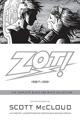Zot! Special Edition: The Complete Black and White Collection: 1987-1991