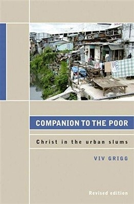 Companion to the Poor: Christ in the Urban Slums