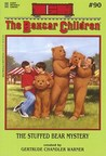 The Stuffed Bear Mystery (The Boxcar Children, #90)