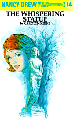 The Whispering Statue (Nancy Drew, #14)