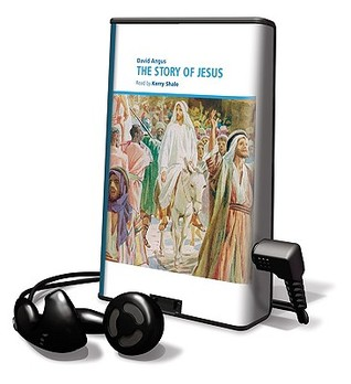 The Story of Jesus [With Earphones]