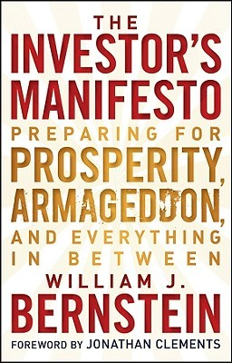 The Investor's Manifesto by William J. Bernstein