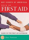 Boy Scouts of America's First Aid Deck
