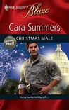 Christmas Male (Uniformly Hot!, #12)