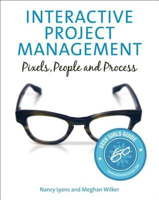 Interactive Project Management by Nancy Lyons
