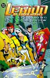 Legion of Super-Heroes by Mark Waid