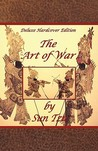 The Art of War by Sun Tzu - Deluxe Hardcover Edition by Sun Tzu