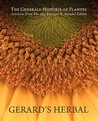 Gerard's Herbal: Selections from the 1633 Enlarged & Amended Edition