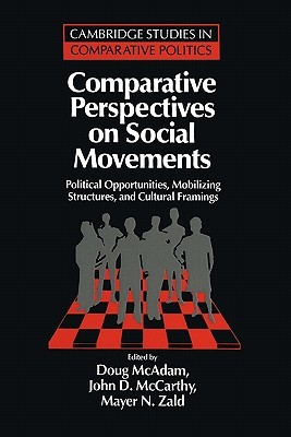Comparative Perspectives on Social Movements by Doug McAdam