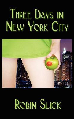 Three Days in New York City (Sins in the City #1)