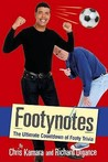 Footynotes Ultimate Countdown Football