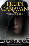 Voice of the Gods (Age of the Five, #3)
