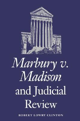 Marbury Vs. Madison 1803