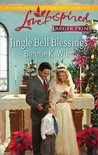 Jingle Bell Blessings (Steeple Hill Love Inspired)