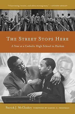 The Street Stops Here by Patrick McCloskey