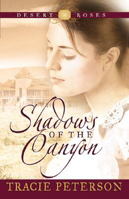 Shadows of the Canyon (Desert Roses #1)