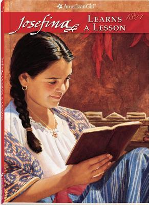 Josefina Learns a Lesson by Valerie Tripp