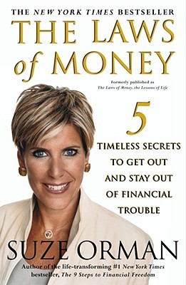 The Laws of Money by Suze Orman