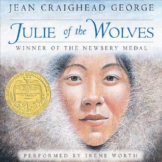 Julie of the Wolves by Jean Craighead George