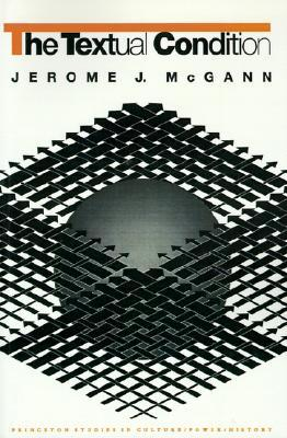 Find The Textual Condition by Jerome J. McGann PDF