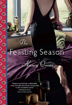 The Feasting Season by Nancy Coons