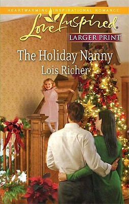 The Holiday Nanny Love for All Seasons 1