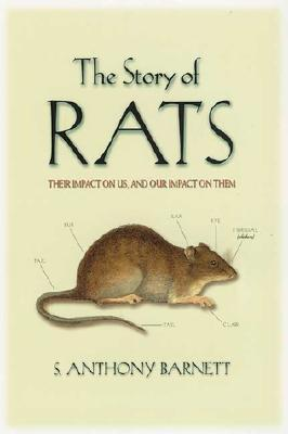 The Story of Rats by S. Anthony Barnett