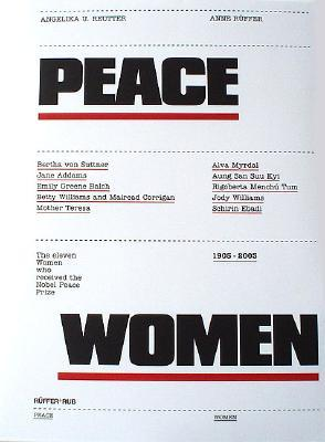 Peace Women by Angelika U. Reutter